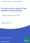 A review of the status of the beetles of Great Britain Longhorn Beetles (Cerambycidae) (Thumbnail link to record)