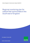Regional monitoring plan for inshore fish communities in the Southwest of England (Thumbnail link to record)