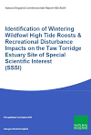 Identification of Wintering Wildfowl High Tide Roosts & Recreational Disturbance Impacts on the Taw Torridge Estuary Site of Special Scientific Interest (SSSI) (Thumbnail link to record)