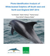 Photo-identification Analysis of White-beaked Dolphins off South West and North East England 2007-2014 (Thumbnail link to record)