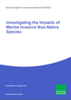 Investigating the Impacts of Marine Invasive Non-Native Species (Thumbnail link to record)