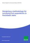 Designing a methodology for surveying fish populations in freshwater lakes (Thumbnail link to record)