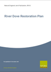 River Dove Restoration Plan (Thumbnail link to record)