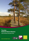 Thursley National Nature Reserve Environmental Education Pack (Thumbnail link to record)
