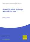 River Eye SSSI: Strategic Restoration Plan - Technical Report (Thumbnail link to record)