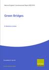 Green Bridges: A literature review (Thumbnail link to record)