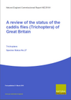A review of the status of the caddis flies (Trichoptera) of Great Britain (Thumbnail link to record)