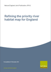 Refining the priority river habitat map for England (Thumbnail link to record)